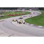 SCCA National Championships, Mid-Ohio Sports Car Course, October 2000